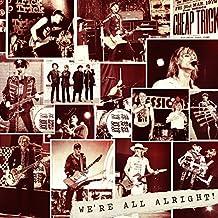 We're All Alright! (Vinyl) [Vinyl LP]