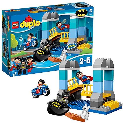 LEGO 10599 Duplo Super Heroes Batman Adventure