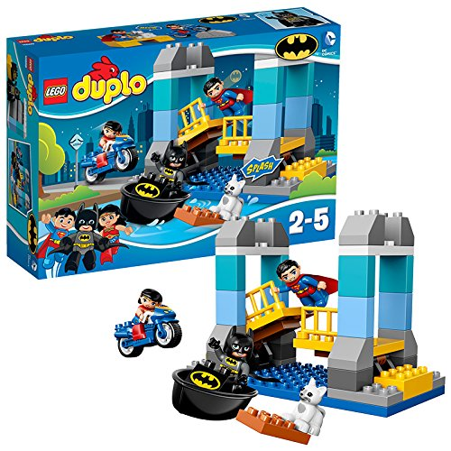 LEGO-10599-Duplo-Super-Heroes-Batman-Adventure