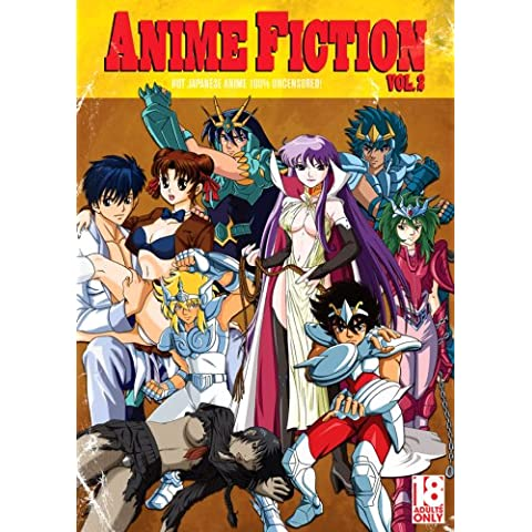 Anime Fiction 2