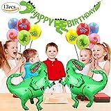 Best Party Favors per i bambini - SPECOOL 3D Decorazioni per feste di dinosauri Review