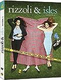 Rizzoli & Isles - Saison 4