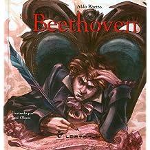 Soy Beethoven / I am Beethoven (Coleccion Flauta de Pan de Inciacion a la Musica)