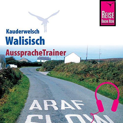 Walisisch (Reise Know-How Kauderwelsch AusspracheTrainer)