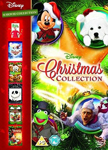 disney-christmas-collection-dvd-1995