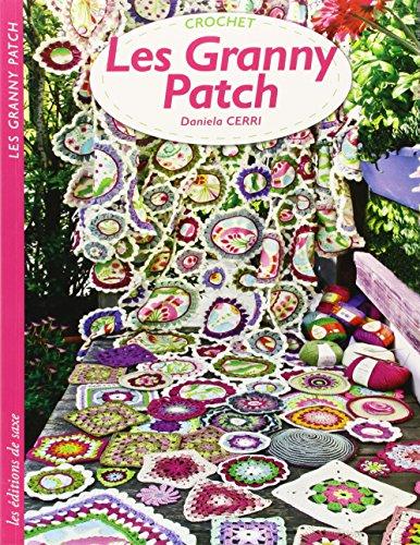 Les Granny Patch : Crochet