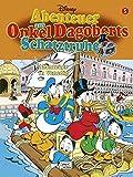 Image de Abenteuer aus Onkel Dagoberts Schatztruhe 05: Abenteuer in Venedig