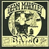Dean Markley 2302 Jeu de 5 cordes pour banjo Tirant light (Import Royaume Uni)