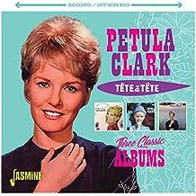 Tête à tête: Three Classic Albums