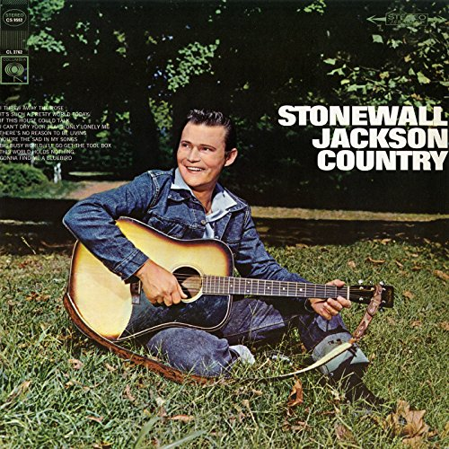 Stonewall Jackson Country (Stonewall Jackson Mp3 Musik)