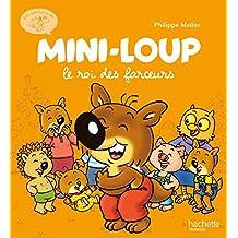 Mini-Loup le roi des farceurs (Albums)