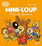 Les aventures de Mini-Loup, Tome 5 : Mini-Loup le roi des farceurs