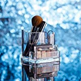 Clear Acrylic Makeup Organizer, Arranges...