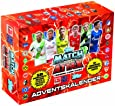 Topps TO00171 - Match Attax Adventskalender 2013/2014