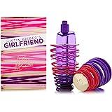 Justin Bieber Girlfriend Eau de Parfum 50ml Vaporizador