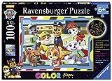 Paw Patrol Puzzle 100pièces (Ravensburger 13703)