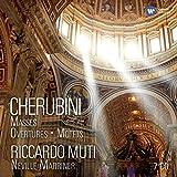 Cherubini (Coffret 7 CD)