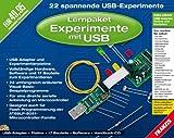Produkt-Bild: Lernpaket Experimente mit USB