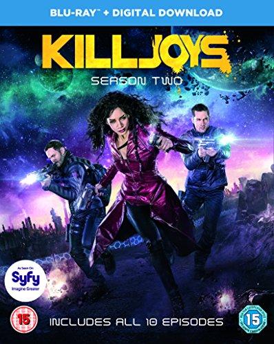 Season 2 [Blu-ray]