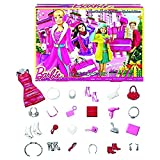 Mattel Barbie Adventskalender - 3