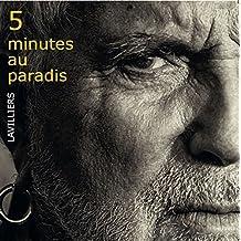 5 Minutes au Paradis (CD+DVD Livre disque - Tirage Limité)