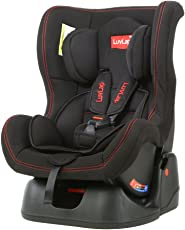 Luvlap Baby Convertible Sports Car Seat (Black)