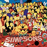 Songtexte von The Simpsons - The Yellow Album