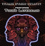Vitamin String Quartet Tribute to Tool's Lateralus