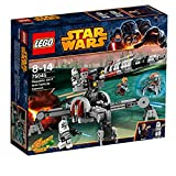 LEGO Star Wars 75045 - Republic AV-7 Anti-Vehicle Cannon - LEGO