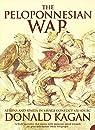 The Peloponnesian War par Kagan
