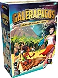 Gigamic- Galerapagos Jeux d'Ambiance, GFGA