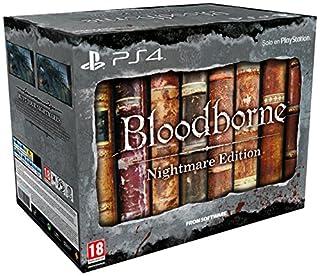 Bloodborne - Edición Nightmare (B00S4XGHCK) | Amazon price tracker / tracking, Amazon price history charts, Amazon price watches, Amazon price drop alerts