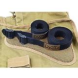 correas de amarre, correas de mochila, hecha de nailon