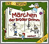Die 30 besten Märchen der Brüder Grimm - Simone Sommerland
