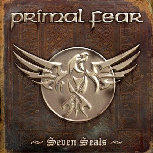 Primal Fear: Seven Seals (Re-Release) (Audio CD)
