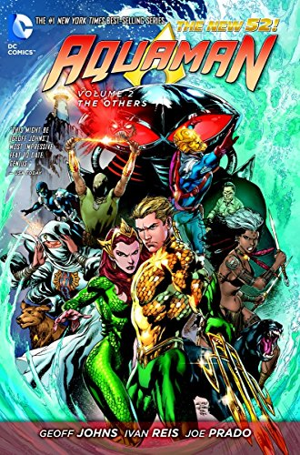 Aquaman - Volume 2