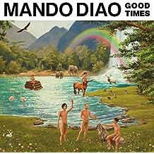 Good Times [Vinyl LP]
