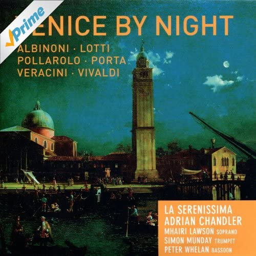 Il Fidarsi alla Spene for Soprano, Strings & Continuo from L'Olimpiade, RV 725: 3. Recitativo