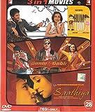 Hum Tum/Bunty Aur Babli/Saathiya