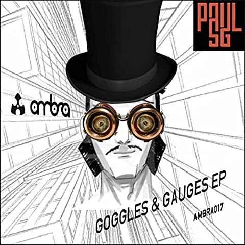 Goggles & Gauges EP