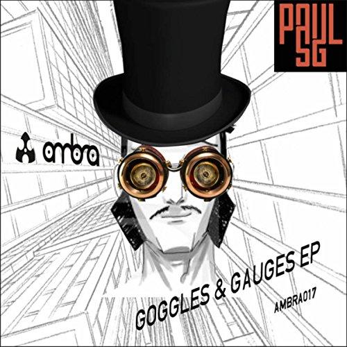Goggles & Gauges