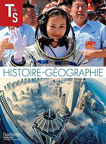 Alain Nicolas - Histoire-Géographie Terminale S format compact - Edition