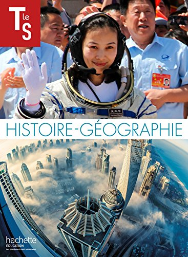 Histoire-Gographie Terminale S format compact - Edition 2014