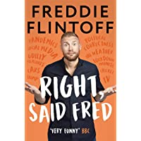 Right, Said Fred: The Most Entertaining and Enjoyable Book of the Year