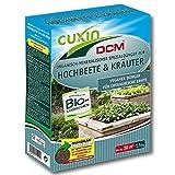 Cuxin Hochbeet- & Kräuterdünger 1,5 kg Bio