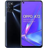 OPPO A72 - 4GB + 128GB Qualcomm® Snapdragon™ 665 mobile platform 6.5 inch 5000 mAh Dual-Sim 48MP Camera Sim Free Android…