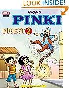 #4: PINKI DIGEST 2: PINKI