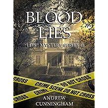"""Blood Lies (""""Lies"""" Mystery Thriller Series Book 5)"""