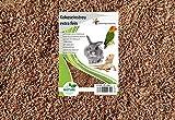 Kokoseinstreu extra fein 50 Liter (EUR 0,66/Liter), Kokoschips, Einstreu geeignet als Käfig Bodenbedeckung für Kaninchen, Meerschweinchen, Ratten, Degus und andere Nagetiere, ebenso geeignet für Schlangen, Schildkröten und andere Reptilien