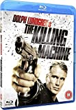 Dolph Lundgren Is The Killing Machine [Blu-ray]